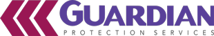 Guardian Protection Services Home Security Logo